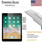 """Premium Tempered Glass Screen Protector for i.Pad 9.7"""" 2018 2017 Air Mini 4 Pro"""