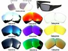 Galaxy Replacement Lens For Oakley Fuel Cell Multi-Color, SPECIAL OFFER