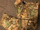 UNDER ARMOUR STORM HUNT REAL TREE EDGE CARGO CAMO PANTS MEN NWT $100.00