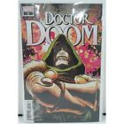 Doctor Doom #2 Marvel Comic Book Rated T+ (Teen Plus) Digital Edition Unread NEW image