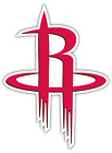 Houston Rockets Logo Basketball NBA Vinyl Sticker Decal Car Wall Truck Window on eBay