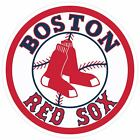 Boston Red Sox Vinyl Sticker Decal SIZES Cornhole Truck Wall Bumper Car on Ebay