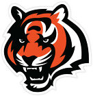 Cincinnati Bengals Vinyl Sticker Decal *SIZES* Cornhole Truck Car Wall Bumper $14.99 USD on eBay