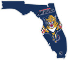 Florida Panthers Ice Hockey Fan Vinyl Sticker Decal Bumper Window Car Bumper $22.99 USD on eBay