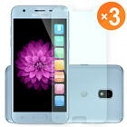 For Samsung Galaxy Sol 3 Clear Tempered Glass Screen Protector Guard Guard