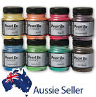 Pearl Ex Metallic Mica Powder Pigments - 14gm and 21gm - FULL RANGE OF COLOURS image