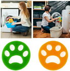 Kyпить Reusable Pet Hair Remover Brush, Cat Lint Dog Fur for Laundry Washing Machine на еВаy.соm