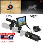 Night Vision Riflescope Hunting Scopes Optics Sight Waterproof Hunting Camera