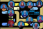1993 CREW Star Trek Next Genera Loose Figures, Bases & Accessories For Playmates on eBay