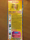 **ONLINE CODE** ADULT ENTRY TICKETS FOR THORPE PARK ALTON TOWERS LEGOLAND