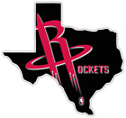 Texas State Houston Rockets NBA Basketball Vinyl Sticker Decal Car Wall Truck* on eBay