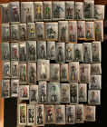 EAGLEMOSS MARVEL CHESS FIGURINE COLLECTION LOT