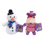 Disney Doc McStuffins Chilly Stuffy Hallie Plush Dolls Stuffed Animal Toys Gift