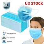 Kyпить US 10-100PCs Face Shield 3 PLY Disposable LOT Fast Delivery на еВаy.соm