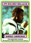 1980 Topps Football (Cards 1-400) (Pick Your Cards) $0.99 USD on eBay