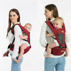 Kyпить Adjustable Breathable Infant Baby Carrier Ergonomic Wrap Sling Newborn Backpack~ на еВаy.соm