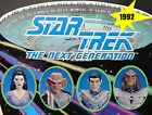 1992 Loose Figures, Bases & Accessories Star Trek Next Generation Playmates on eBay