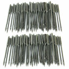 10pcs Home Sewing Machine Needle11/75,14/90,16/100,18/110 Singer Kit For S4q6