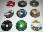 DVDs & Blu-Rays - Disc Only on eBay