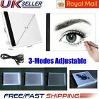 A4 LED Tracing Light Box USB Drawing Tattoo Board Pad Table Stencil Artist 3Mode