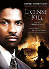 License to Kill (DVD) - **DISC ONLY** $2.55 USD on eBay