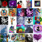 DIY 5D Diamond Painting Embroidery Cross Craft Stitch Art Kit Home Decor