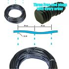 Drip Line Porous leaky Soaker Hose Water Saving with built in non clog drippers