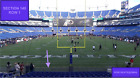 DEPOSIT on 2  Front row Cincinnati Bengals at Baltimore Ravens tickets140 row 1