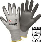 Protective Gloves Working Gloves Hppe-Faser Cut Protection Level 4 Great Price