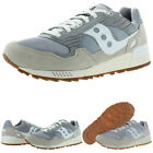 Saucony Mens Shadow 5000 Vintage Trainers Suede Comfort Sneakers Shoes BHFO 3631