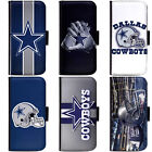 PIN-1 Dallas Cowboys Phone Wallet Flip Case Cover for Samsung $13.49 USD on eBay