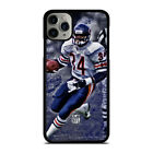 CHICAGO BEARS WALTER PAYTON NFL iPhone 6/6S 7/8 Plus X/XS MAX XR 11 PRO MAX Case $15.9 USD on eBay