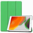 Smart Stand Magnetic New Leather Case Cover iPad 10.2 MINI AIR PRO 2017~18 9.7