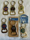 NBA Basketball  Team Logo Basket Ball Bottle Opener Key Chain FREE SHIP on eBay