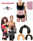 ABS Simulator EMS training Body Abdominal Muscle Exerciser Hip Trainer image