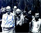 Frank Oz Yoda Star Wars 8x10 autographed Picture signed Photo COA included $55.0 USD on eBay