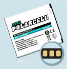 PolarCell Battery for Samsung Galaxy Star Plus GT-S7260 Pro DuoS GT-S7262