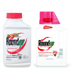 Roundup Weed and Grass Killer Concentrate Plus, 16 OZ / 32 OZ / 64 OZ