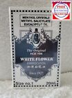 The Original Hoe Hin White Flower Embrocation Since 1927