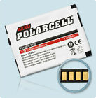 PolarCell Replacement Battery for T-Mobile Wing Vodafone VDA 5 O2 XDA Atmos