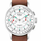 Strela watch chronograph Cosmos space watch ST1901 SeaGull Officer Civil Tribute