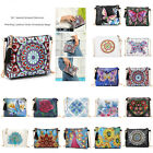 Diy Special Shape Diamond Painting Leather Chain Shoulder Bag Clutch Crossbody