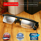 Kyпить Dial Adjustable Glasses Variable Focus Instant Reading Distance Vision Eyeglass на еВаy.соm