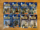 New Star Wars Episode 2 Attack of the Clones Action Figures 2002-2003 Collection $9.95 USD on eBay