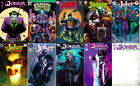 Joker 80th Anniversary 100 Page Super Spectacular #1 Covers SOLD SEPARATELY DC image