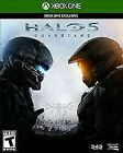 Halo 5: Guardians *Brand New* (Microsoft Xbox One, 2015)