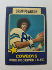 1974 1975 WONDER BREAD ALL-STAR FOOTBALL CARDS YOU PICK FREE SHIPPING DISCOUNTS
