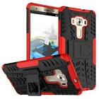 Shock Hybrid Mobile Phone Case With Stand Durable Non-slip Anti-fall Smartphone