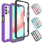 For Samsung Galaxy A71 5g,a51 5g Slim Case Cover With Built-in Screen Protector