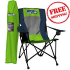 2 Pack NFL Chairs Outdoor Beach Air Mesh High Back Head & Neck Comfort 300 Lbs $132.29 USD on eBay